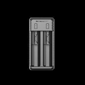Nitecore Australia UI2 charger