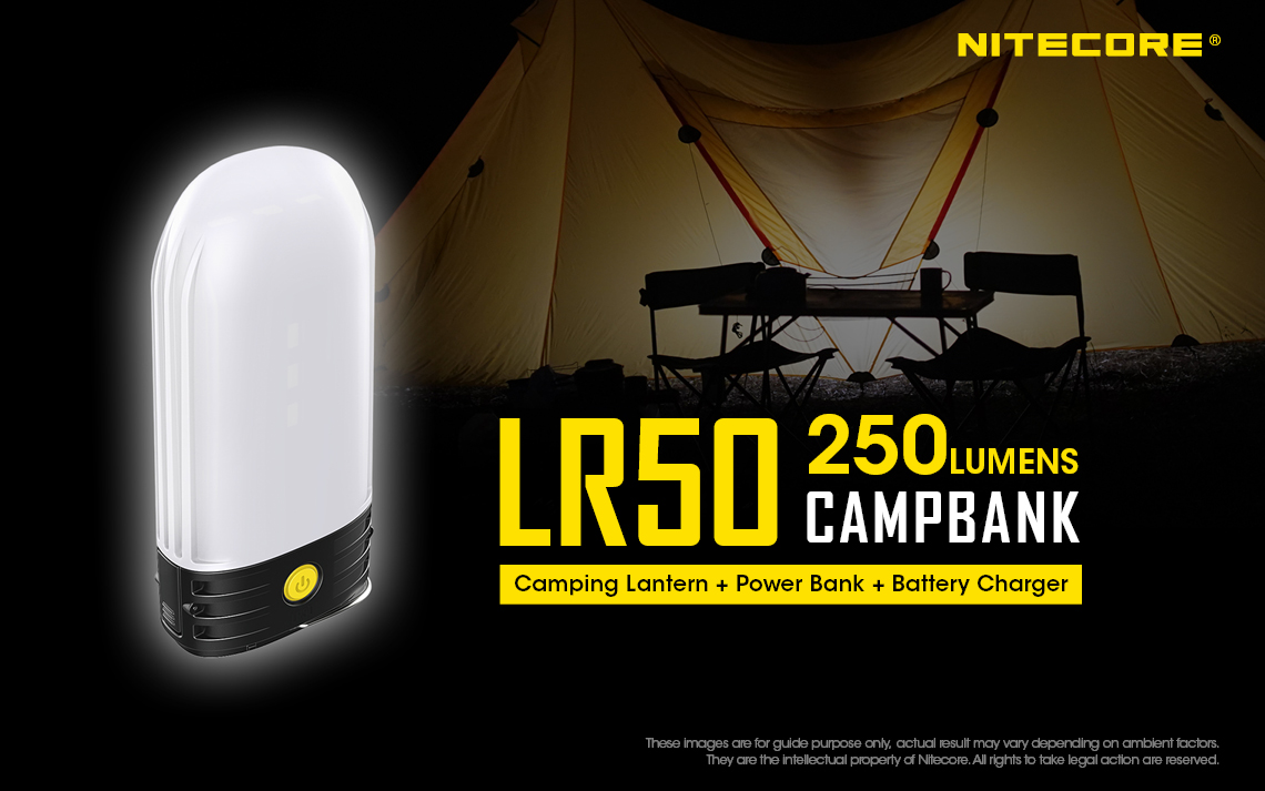 LR50 light